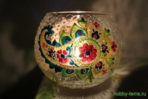 33-Podsvechnik-vaza v vitrazhnoy tekhnike