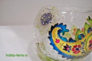 38-Podsvechnik-vaza v vitrazhnoy tekhnike