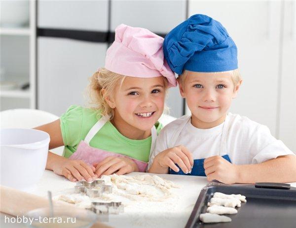 хобби для детей