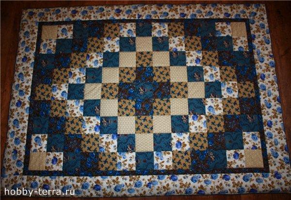 Схемы вышивки для вафельных полотенец