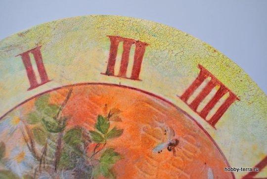 13-2015-07-06_Идея декорирования часов Птичьи трели