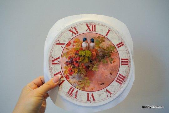 5-2015-07-06_Идея декорирования часов Птичьи трели