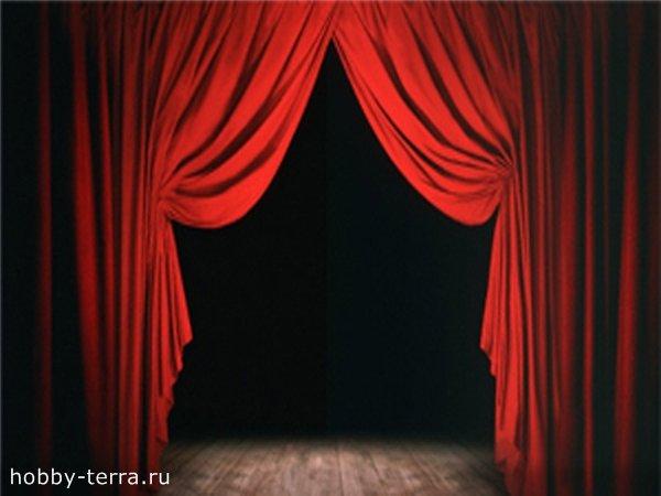театр DE-ARTE