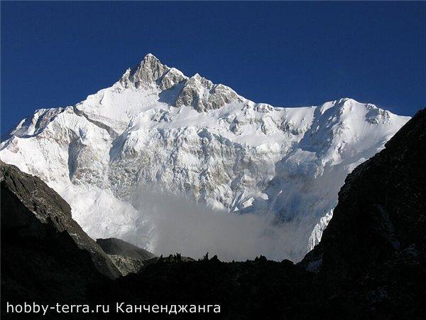 самые опасные вершины мира