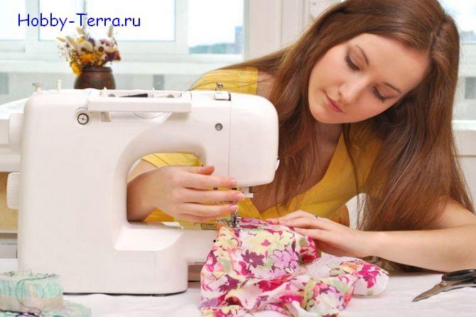 аксессуары для шитья